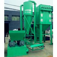 智皓ZHHB-600环保PVC扣板磨粉机