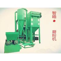 新型多功能全自动环保透明片磨粉机