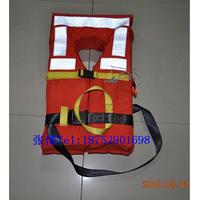 厂家批发DFY-II新型救生衣 新标准船用救生衣 东台救生衣