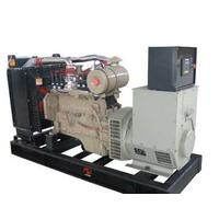 康明斯发电机组 混合燃料发电机组