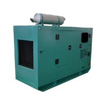 康明斯陆用柴油发电机组KTA38-G2  660kw