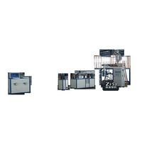 节水微喷带制造机械