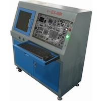 上海二郎神专业提供平安国际娱乐检测X光机系列之ELS-6000