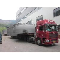 上海到南京散货大件运输车队_第三方物流_第