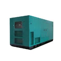 康明斯陆用静音柴油发电机组KTA38-G2A  800kw