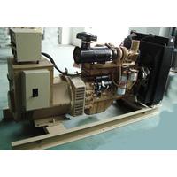 康明斯陆用静音柴油发电机组 柴油机型号KTA50-G8
