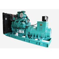 康明斯系列陆用柴油发动机组6BTA5.9-G2 90kw
