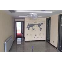 供应 世界地图 硅藻泥