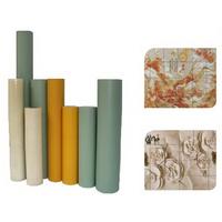 瓷砖背景墙喷砂胶纸佛山厂家