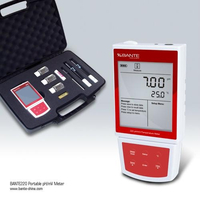 BANTE2系列携带型pH计