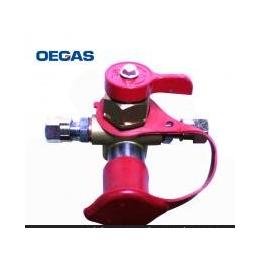 专业CNG/LPG车用燃气系统 油改气配件充气阀