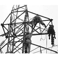 输电线路四管塔销售