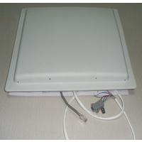 RFID15无源阅读器L 2.4G网口读卡器