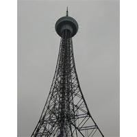 弗斯特铁塔厂家供应通信塔缩略图