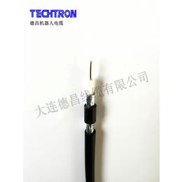 德昌线缆同轴电线数据传输线缆