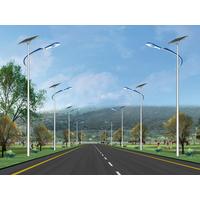 西安太阳能路灯厂家制造