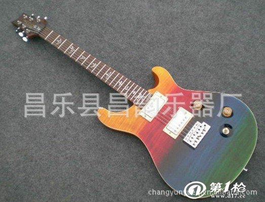 电吉他_西洋电子乐器