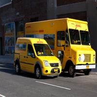 裕锋达包裹快递货运公司供应东莞到荷兰的国际快递