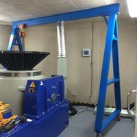 深圳厂家专业生产龙门架 门式龙门吊架  小型工厂吊模龙门架