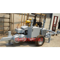 专用液压牵引机 30KN 3T牵引机  液压牵引机