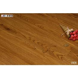 厂家佛山批发防水耐磨环保防滑外贸免胶零甲醛木纹PVC锁扣地板