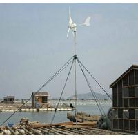 厂家直销2000瓦风力发电机适合家庭工业草原山顶海岸安装