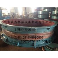 厂家直销晨鑫牌方形纤维织物非金属柔性补偿器缩略图