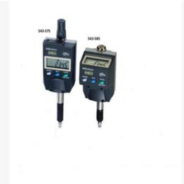 供应日本三丰543系列达到IP66尘水防护等级数显指示表