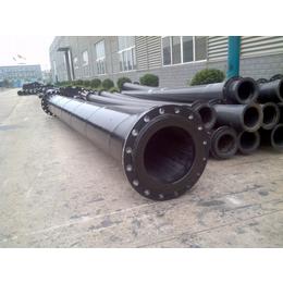 耐磨尾矿排放管