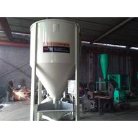 供应智皓2000型质量上乘塑料干燥混合机
