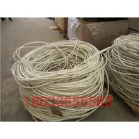 绝缘电力牵引绳阻燃迪尼玛电力牵引绳 迪尼玛绳