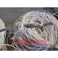 迪尼玛拖车绳 加胶绝缘绳超强拉力 安全绳 攀岩绳