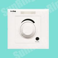 SunRing深圳三灵TS-A病房电视伴音系统旋钮调音分机