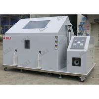碳化盐雾腐蚀试验箱标准配置
