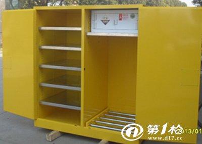 供应syg-115油桶柜化学品油桶柜深圳厂家