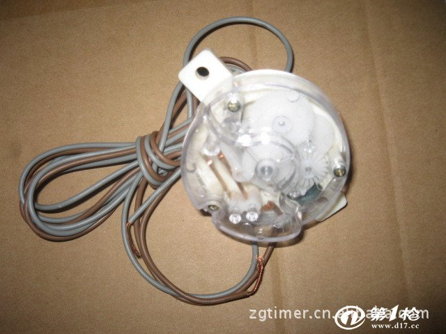 供应洗衣机/脱水机用脱水定时器dxt5