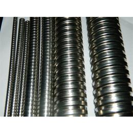福莱通FSS单勾不锈钢软管 不锈钢单扣穿线软管 耐腐蚀