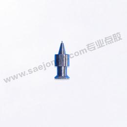 批发日本武藏****点胶机MPP-1专用一体式高精密点胶针头