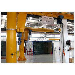北起双力厂家移动式悬臂起重机价格优惠厂家直销起重机悬臂起重机
