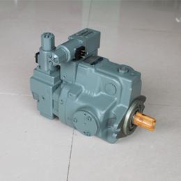 正品油研变量柱塞泵A10-F-R-01-H-K-10