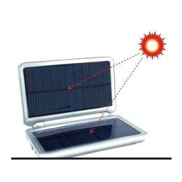 太阳能<em>手机充电器</em> 进口<em>电</em>芯 太阳能板输入1.32W