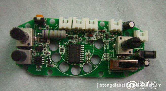 红绿双色迷你激光灯板生产销售深圳龙岗金通电子厂