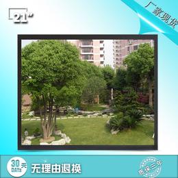 深圳市京孚光电厂家直销21寸LED液晶监视器厂家