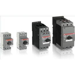 供应ABB马达保护器MS116-0.16一级代理