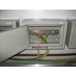 防静电接地工程 讯诺ESD静电接地缩略图