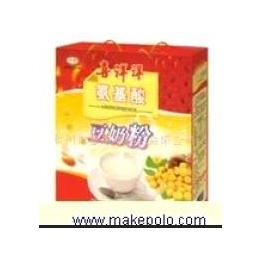 氨基酸豆奶粉縮略圖