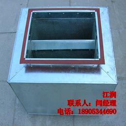 供应兴江润静压箱 规格齐全 价格合理 质量优 欢迎来电洽谈