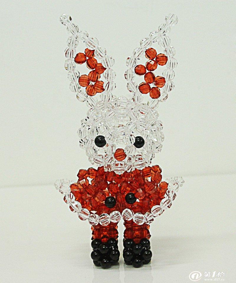 串珠工艺品创意