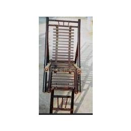 带脚染色竹椅(图)缩略图