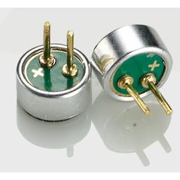 供应4522驻极体传声器咪头高端插针咪头